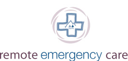 remote emergency care logo
