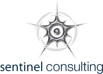 sentinel consulting logo